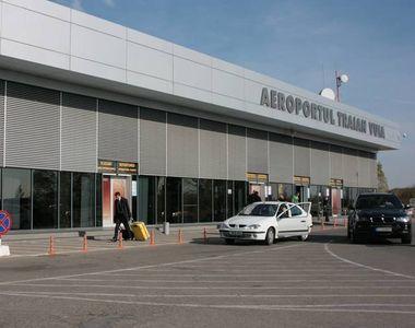 Mobilizare de forţe pe Aeroportul Timişoara, după ce o femeie a anunţat că fiicele sale...