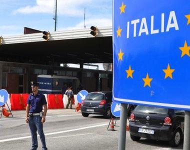 VIDEO | 11 locallități din Italia închise de frica coronavirusului