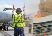 VIDEO | Panică în această dimineață pe aeroportul Otopeni din Capitală. 600 de persoane au fost evacuate