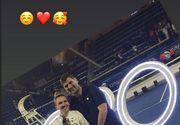 Simona Halep și Toni Iuruc au decis ce fac în perioada turneului din Doha, unde campioana din Dubai a anunțat că nu va participa! Tenismena a hotărât totul cu logodnicul ei