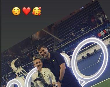 Simona Halep și Toni Iuruc au decis ce fac în perioada turneului din Doha, unde...