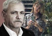 Irina Tănase îl trădează pe Liviu Dragnea? Vezi anunţul tranşant făcut de iubita politicianului aflat la închisoare!