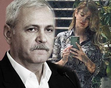 Irina Tănase îl trădează pe Liviu Dragnea? Vezi anunţul tranşant făcut de iubita...