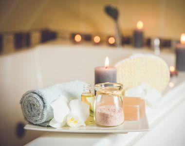 Despre cada de baie: CUM să o alegi pe cea mai potrivită?