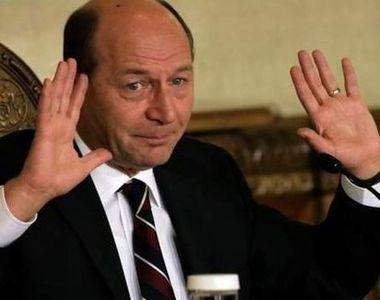 """Bercea Mondialu """"i-a retras"""" oficial prietenia lui Traian Băsescu! Interlopul se dezice..."""