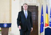 Klaus Iohannis, după decizia CCR pe tema desemnării lui Ludovic Orban ca premier: PSD a creat o nouă criză