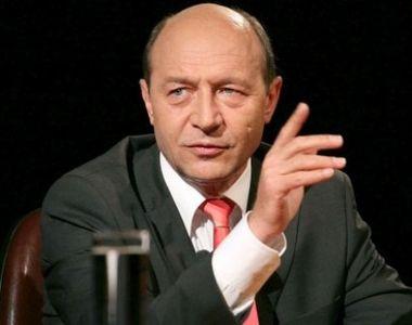 Băsescu: Numirea lui Orban a fost o eroare declarativă, politică. L-am numit ca să...
