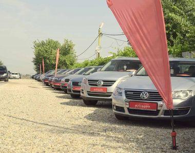 Cum să-ți pregătești mașina pentru vânzare