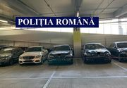 Aproape 200 de percheziţii în Bucureşti şi în 20 de judeţe în dosare de evaziune fiscală în domeniul comerţului intracomunitar cu autovehicule second-hand