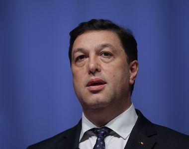 Şerban Nicolae este propunerea PSD pentru şefia Senatului