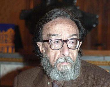 """Scriitorul Juan Eduardo Zúñiga, cunoscut pentru """"Trilogia Războiului Civil"""", a murit la..."""