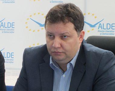 Toma Petcu, şef al ALDE Giurgiu şi fost ministru al Energiei, se înscrie în PNL