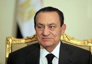 Fostul preşedinte egiptean Hosni Mubarak a murit la vârsta de 91 de ani