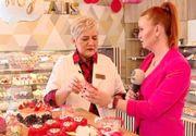 VIDEO | Mărțișoarele dulci, la modă