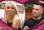 """Informații de ultima oră din casa """"Puterea Dragostei"""". Livian și Andreea Pirui un nou cuplu, după ce au filtrat în trecut?!"""