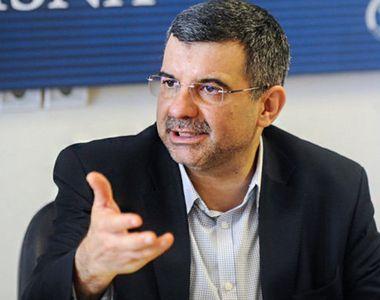 Adjunctul ministrului Sănătăţii din Iran, testat pozitiv cu Covid-19