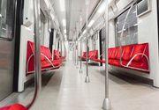 Metrorex luptă împotriva CORONAVIRUSULUI. Ce se va întâmpla cu metrourile de azi înainte