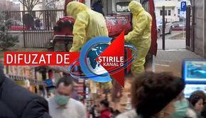 VIDEO | Epidemia de isterie, mai puternică decât cea de coronavirus. Val de mesaje alarmiste