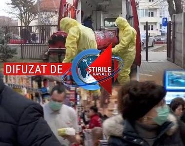 VIDEO | Epidemia de isterie, mai puternică decât cea de coronavirus. Val de mesaje...