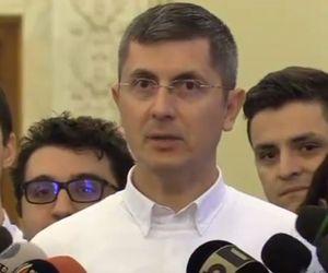 Dacian Cioloş pentru funcţia de prim-ministru