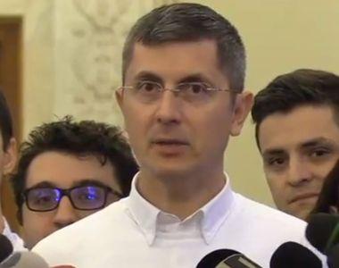 Barna: USR îl va propune pe Dacian Cioloş pentru funcţia de prim-ministru