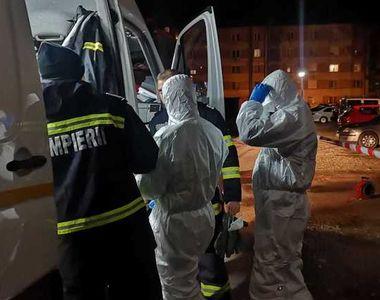 Incident devastator în România. A avut loc o scurgere de mercur în apropierea unui bloc...