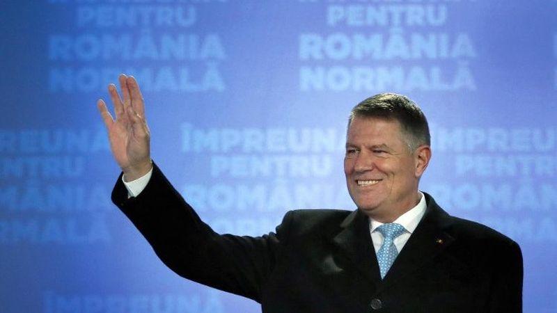Klaus Iohannis desemnare premier