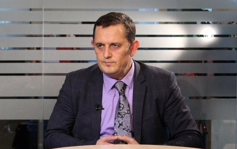 Gheorghe Piperea: manipulare financiara in cazul coronavirus