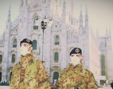 VIDEO | Italia: 11 morți din cauza coronavirusului
