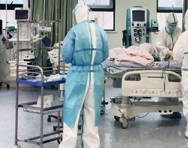 Oficialii Spitalului Militar din Capitală au decis ca unitatea să intre în carantină...