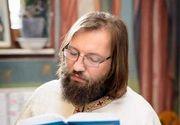 Un preot ieşean anunţă că va ţine rugăciuni pentru cei afectaţi de epidemia de coronavirus
