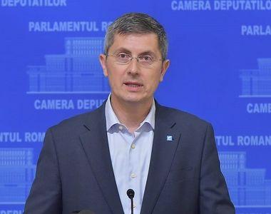 Barna: L-am propus pe Dacian Cioloş ca premier. Preşedintele a luat act, se va gândi...