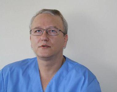 """Medic din România vorbește degajat de CORONAVIRUS: """"Mă ofer voluntar să mă infectez cu..."""