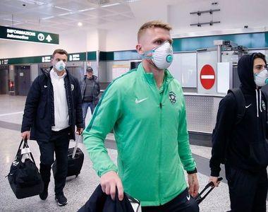Inter Milano anunţă că ia toate măsurile necesare pentru protejarea jucătorilor la...