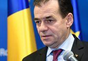 Orban: I-am prezentat preşedintelui Klaus Iohannis mandatul delegaţiei