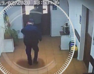 VIDEO | Doi italieni infectați cu coronavirus sperie Oltenia. Au stat 5 zile în România...