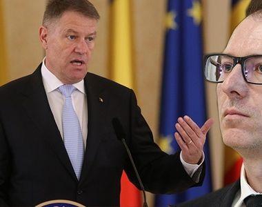 Florin Cîțu este noul premier desemnat al României
