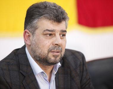 Ciolacu, după desemnarea lui Florin Cîţu: Este clar parcursul care se doreşte, se...
