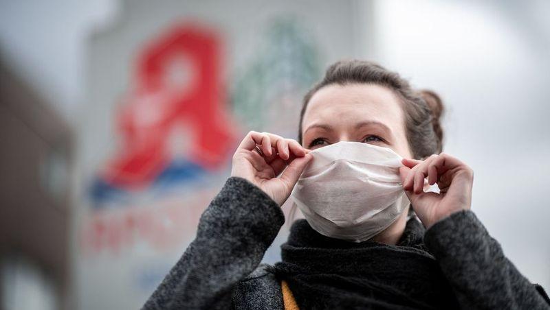 Diferenta dintre coronavirus si gripa - Test pentru coronavirus - Simptome coronavirus