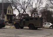 Un atac armat s-a produs în nordul Statelor Unite: cinci persoane au murit