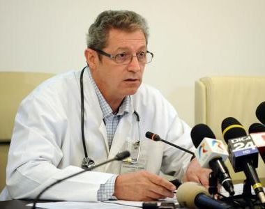 Streinu-Cercel: Bărbatul din Gorj confirmat cu coronavirus este doar purtător al...