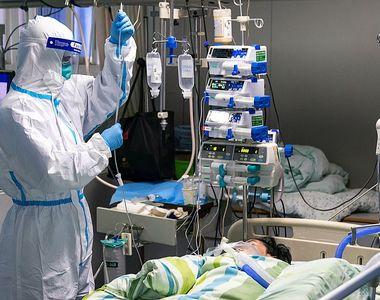 Coronavirus în România! Pacientul zero ar fi intrat și într-un focar de pestă porcină,...