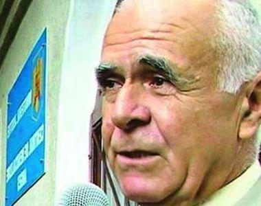 Bărbatul cu cea mai mare pensie din România a dat statul în judecată! Gheorghe Bălășoiu...