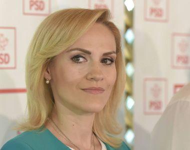 """Gabriela Firea îi liniștește pe românii speriați de CORONAVIRUS: """"Nu e cazul să venim..."""