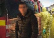 VIDEO | Ce se știe despre tânărul care s-a infectat cu coronavirus în România