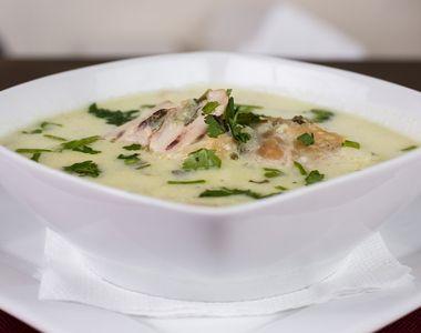 Supa de pui. Sănătate pură! Află cât de benefică este pentru organism