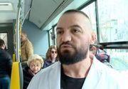 VIDEO | Cum ne protejăm de coronavirus în autobuz