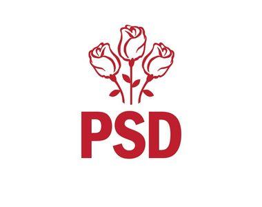 PSD anunţă că amână Congresul partidului, după confirmarea primului caz de infectare cu...
