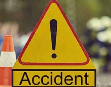 Accident cumplit în județul Olt: Patru tineri au murit