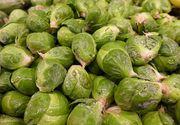 Varza de Bruxelles: Adevărul despre această legumă pe care niciun medic nu îl spune
